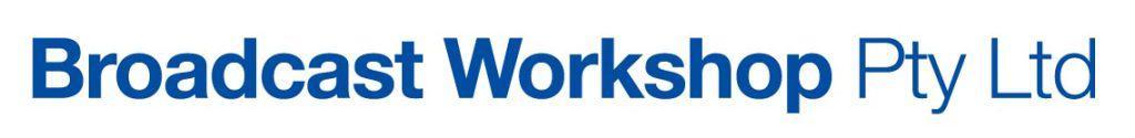 Broadcast Workshop Pty Ltd. Australia logo