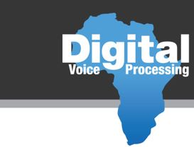 Digital Voice Processing Pty Ltd