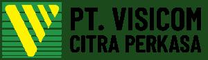 Pt Visicom Citra Perkasa Indonesia logo