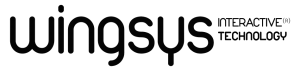 Wingsys Interactive Technology Portugal logo
