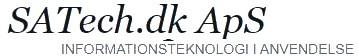 SATech.dk Aps Denmark logo