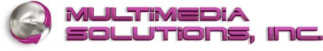 Multimedia Solutions Inc. United States logo