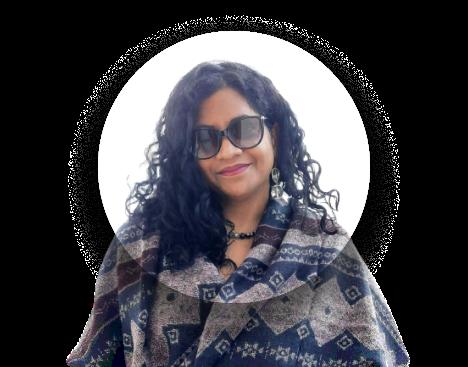 Profile picture of testimonial from Yrama Lander Lopez